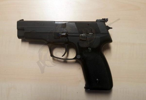 CZ99 Kaliber 9mm Luger - Zastava
