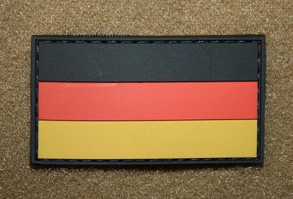 JTG - Deutschlandflagge, fullcolor