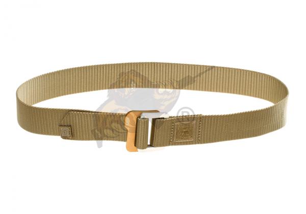 Traverse Double Buckle Belt / Gürtel Sandstone - 5.11 Tactical