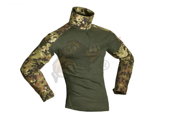 Combat Shirt Vegetato (Invader Gear)