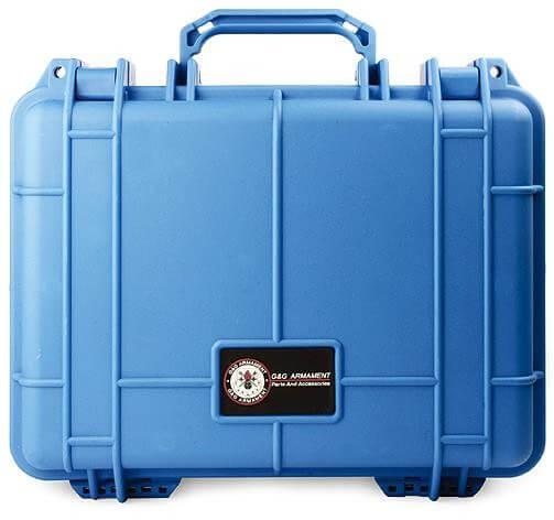 Tough Case (BLUE) 300x220X85MM