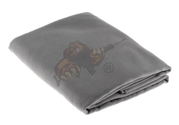 Handtuch Microfibre Solid Rock 120x60cm - Claw Gear