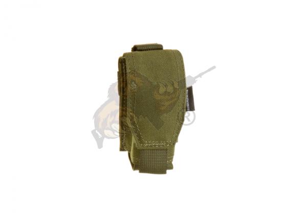 Single 40mm Grenade Pouch Oliv
