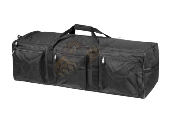 Alpaca Tac Gear Carrier Bag 88cm in schwarz - SRC
