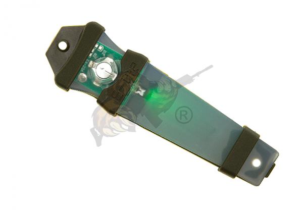 VLT E-Light Green