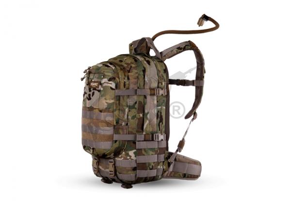 Assault 20L Hydration Rucksack Multicam - Source