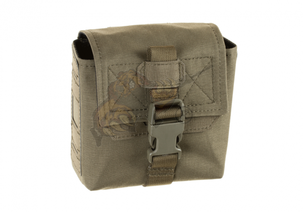 SAW100 Pouch Ranger Green - Templar's Gear