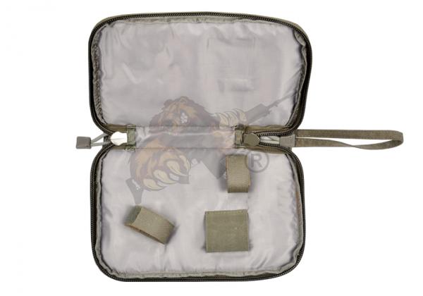 Single Pistol Case in Ranger Green - Emerson