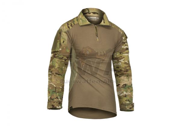 Mk.III Combat Shirt in Multicam - Claw Gear