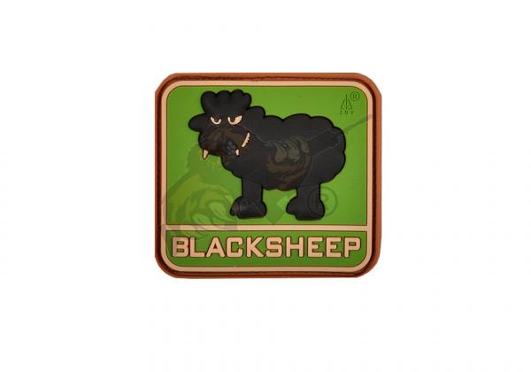 JTG - BlackSheep Patch, multicam