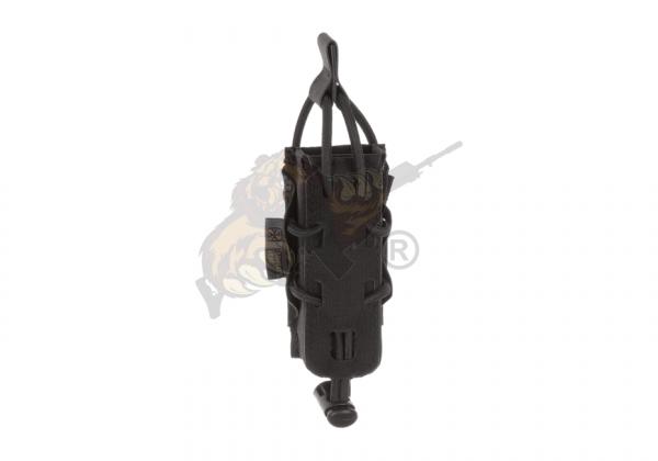 Pistol Shingle Single Stack Gen III Black - Templar´s Gear