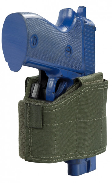 Warrior Universal Pistol Holster Oliv