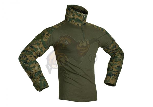 Combat Shirt Marpat - Invader Gear