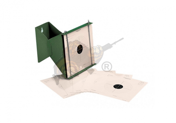 Pellet Trap / Kugelfangkasten - Perfecta