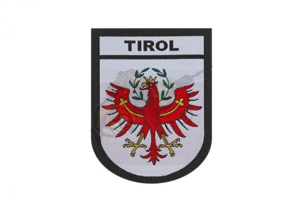 Tirol Shield Patch - Clawgear