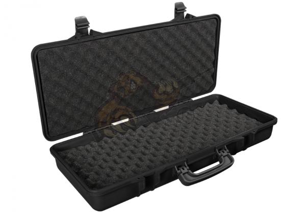 SMG Hard Case 68.5cm in schwarz - SRC