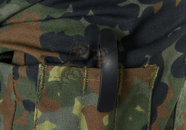 Combat Shirt Flecktarn (Invader Gear)