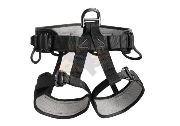 FALCON Harness in Schwarz - Petzl