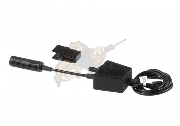 E-Switch Tactical PTT Motorola Talkabout 1-Pin Connector - Z-Tactical