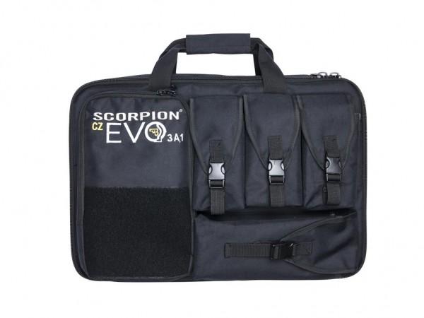 Scorpion Evo 3 - A1 Waffentasche with Schaumeinlage
