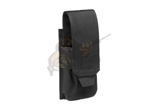 M4 Single Mag Pouch Black - Condor