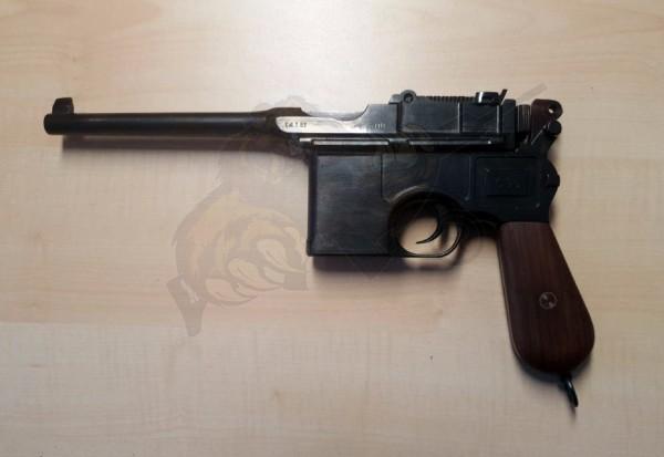 Mauser Mod. C96 Kaliber 7.63 Mauser