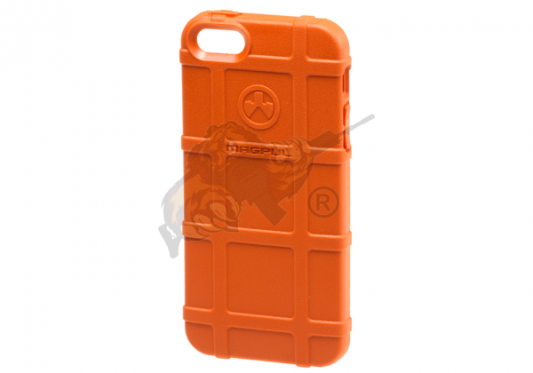 IPhone 5 Field Case - Orange