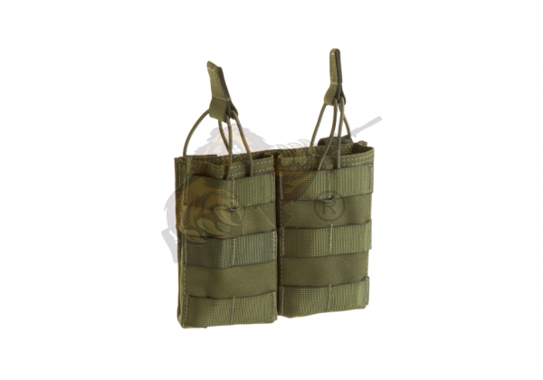 5.56 Double Direct Action Mag Pouch Oliv