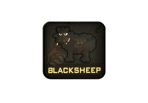 JTG - BlackSheep Patch, gid (glow in the dark)