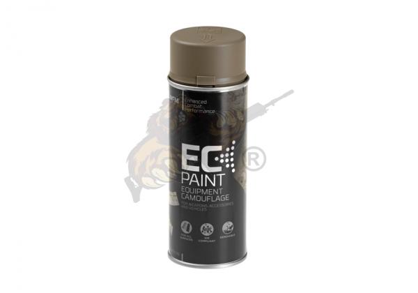 EC NIR Paint Mud Brown - NFM