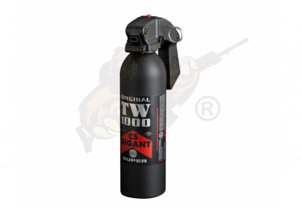 TW1000 Super-Gigant Pfefferspray 400 ml