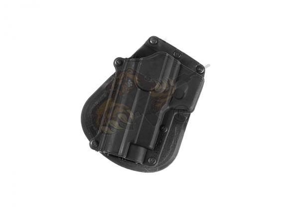 Paddle Holster für SIG P220 / 226 / 228 Left Handed - Fobus