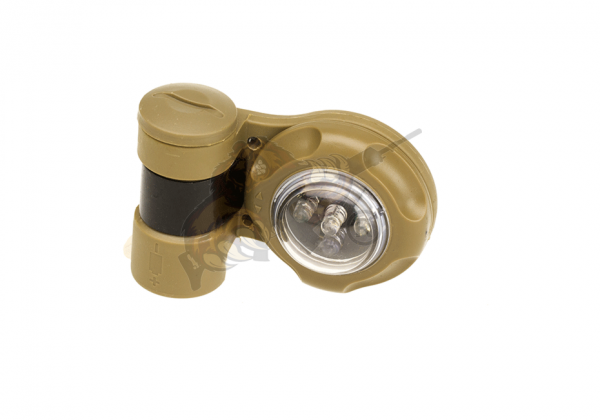 VIP Light IR Seals Version in Dark Earth - Element