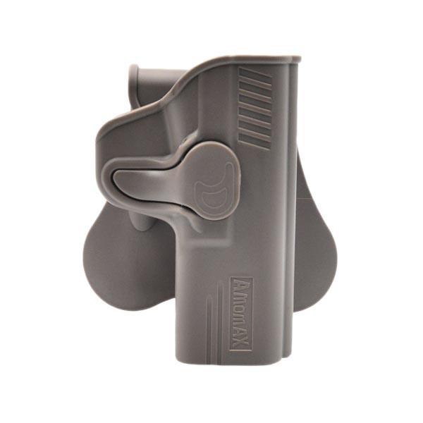 Amomax Holster (AM-MP9G2) für TM / WE / VFC M&P9 Serie - FDE