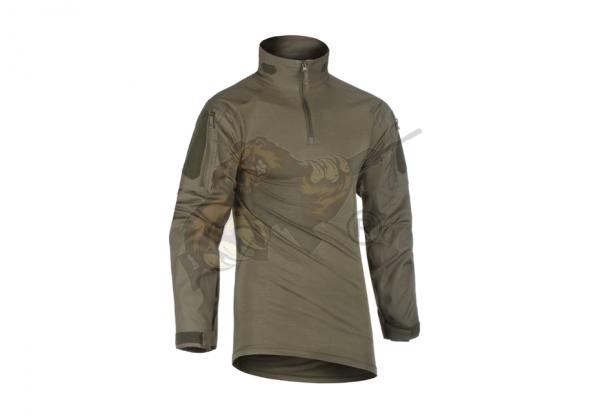 Operator Combat Shirt RAL7013 - Clawgear