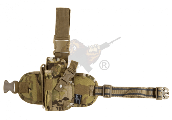 Dropleg Holster ATP (Invader Gear) left