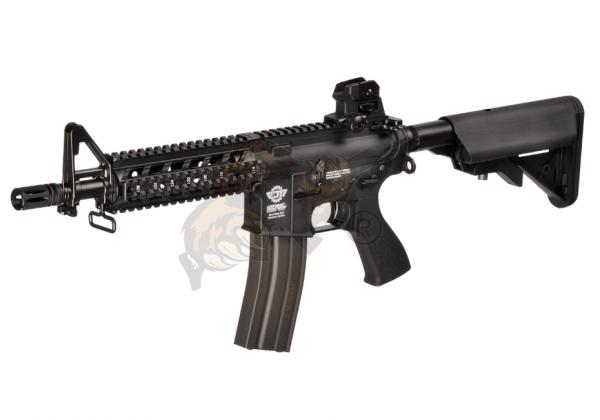 G&G CM16 Raider schwarz Airsoft -F-
