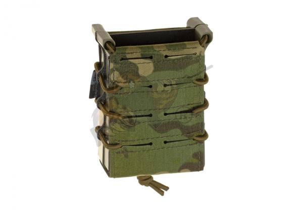Double Fast Rifle Magazine Pouch Multicam Tropic - Templar´s Gear
