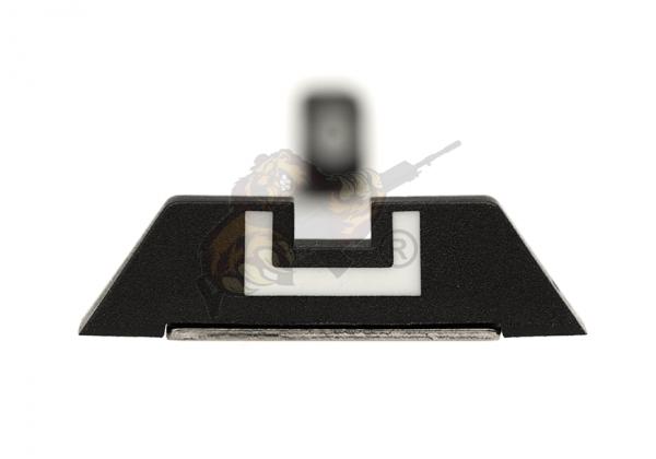 Kimme Kunststoff 6.1mm