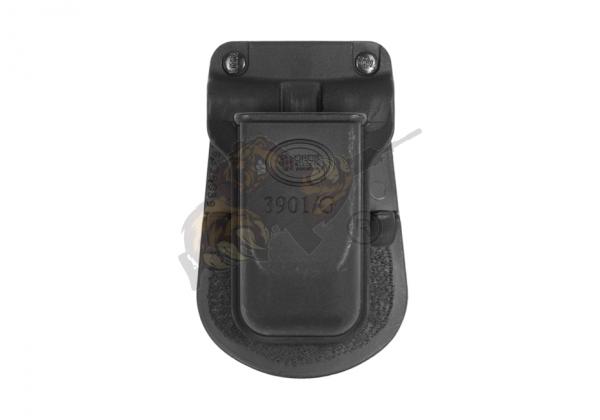 Paddle Single Pistol Mag Pouch für Glock - Fobus