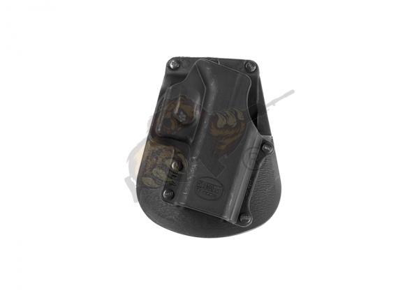 Paddle Holster für Glock 29 / 30 - Fobus