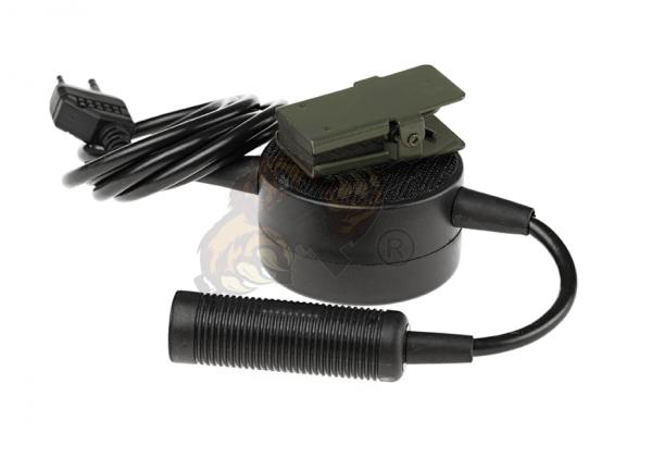 Tactical PTT Midland Connector - Z-Tactical