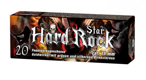 Umarex Hard Rock Star - 20 Raketengeschosse