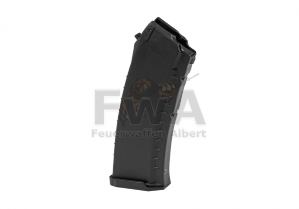 AK74 Magazin 30 Schuss Schwarz Kaliber 5.45x39 - IMI Defense