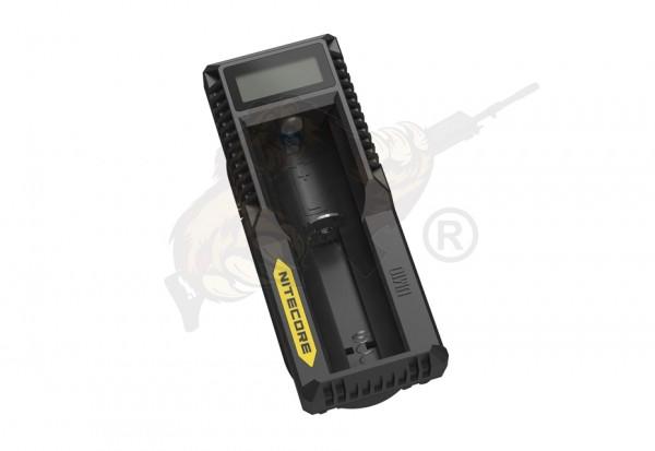 UM10 USB-Ladegerät - NiteCore