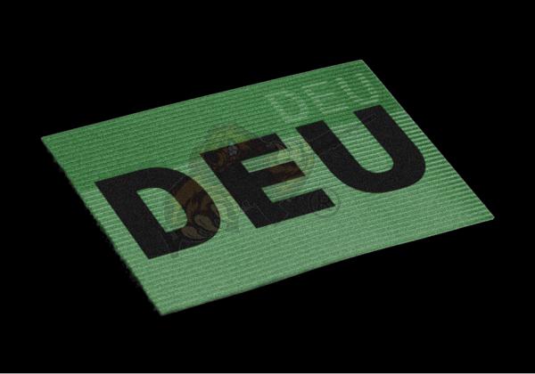 Dual IR Patch DEU - Color