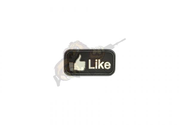 JTG – Like Patch, swat