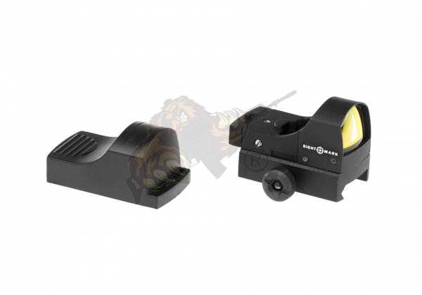 Mini Shot Reflex Sight - Sightmark