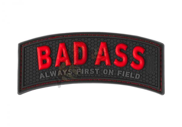 JTG - Bad Ass Rubber Patch