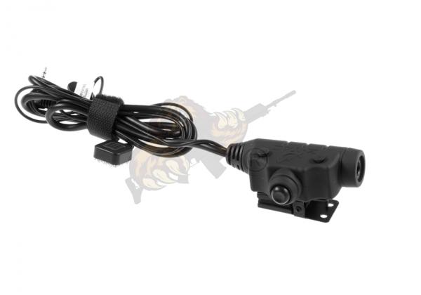 U94 II PTT Motorola Talkabout 1-Pin Connector - Z-Tactical
